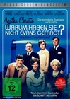 Agatha Christie - Warum haben sie... [2DVD]
