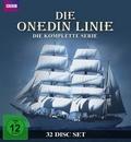 Die Onedin Linie - Die komplette Serie [32 DVDs