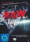 RAW 1 & 2 - Uncut [2 DVDs]
