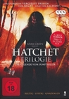 Hatchet - Trilogie [3 DVDs]