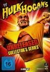 Hulk Hogan Unreleased Collector`s Series [3 DVD]