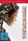 Terminator: S.C.C. - Staffel 1 [3 DVDs]