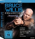 Bruce Willis Collection [6 BRs]