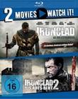 Ironclad 1 & 2 [2 BRs]