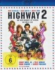 Highway 2 - Auf dem Highway ist wieder die Hölle