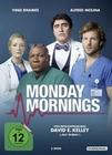 Monday Mornings - Staffel 1 [3 DVDs]