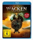 Wacken - Der Film (inkl. 2D-Version)