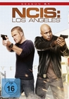 NCIS: Los Angeles - Season 4.1 [3 DVDs]