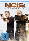 NCIS: Los Angeles - Season 4.2 [3 DVDs]