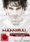 Hannibal - Staffel 2 [4 DVDs]