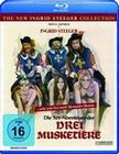 Die Sex-Abenteuer der Drei Musketiere - The...