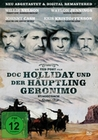 Doc Holliday und der Häuptling Geronimo