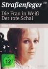 Strassenfeger 10 - Die Frau.../Der rote...[4 DVD]