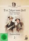 Der Jäger von Fall - Die Ganghofer...Box2 [3DVD]