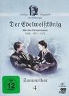 Der Edelweisskönig - Die Ganghofer... Box4 [3DVD]