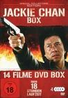 Jackie Chan Box [SE] [CE] [2 DVDs]
