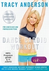 Tracy Anderson- Dance Cardio - Box [3 DVDs]