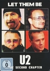 U2 - Let Them Be [2 DVDs]