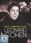 Leonard Cohen - Collector`s Box [2 DVDs]