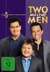 Two and a Half Men - Mein cool.../St.4 [4 DVDs]