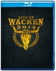 25 Years of Wacken - Snapshots, Sraps...[3 BRs]