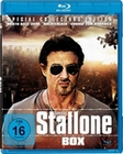 Sylvester Stallone - Cult Collection