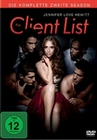 The Client List - Season 2 [4 DVDs]