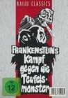 Frankensteins Kampf gegen die Teufels...[2 DVDs]
