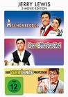 Jerry Lewis Edition [3 DVDs]