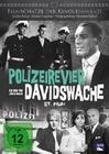 Polizeirevier Davidswache St. Pauli