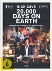 20.000 Days on Earth (OmU) [SLE] (+ DVD)