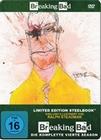 Breaking Bad - Season 4 [SB] [LE] [4 DVDs]