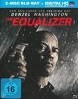 The Equalizer [2 BRs]