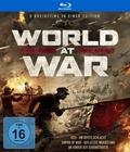 World at War - 3 Kriegsfilme in einer Ed. [3BRs]