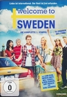 Welcome to Sweden - Staffel 1 [2 DVDs]