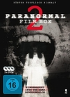 Paranormal Film Box 2 [3 DVDs]