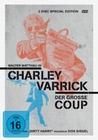 Charley Varrick - Der Grosse Coup [SE] (+BonusDVD