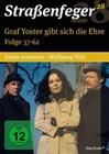 Strassenfeger 28 - Graf Yoster... 37-62 [5 DVDs]