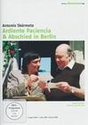 Ardiente Paciencia & Abschied in Berlin [2DVDs]