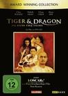 Tiger & Dragon - Der Beginn einer Legende - Aw..