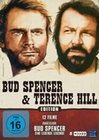Bud Spencer & Terence Hill Edition [5 DVDs]