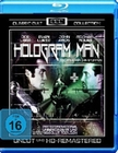 Hologram Man - Uncut/Classic Cult Collection