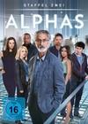 Alphas - Staffel 2 [4 DVDs]