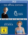 The Royal Edition - Die Queen/Lady Diana [2BRs]