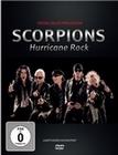 Scorpions - Hurricane Rock/Unauthorized Docu...