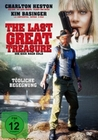 The Last Great Treasure - Die Gier nach Gold