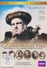 Die sechs Frauen Heinrich VIII [3 DVDs]