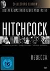 Rebecca - Alfred Hitchcock [CE]