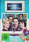 Bettys Diagnose - Staffel 1 [3 DVDs]