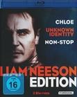 Liam Neeson Edition [3 BRs]